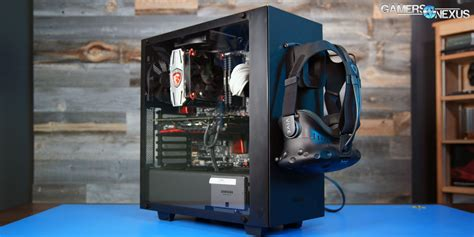gabinete h500m best pc case round up 2017 50 to 100 mid towers