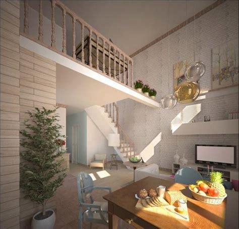 loft designs adding  floor  modern interiors