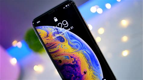 get iphone xs xs max live wallpapers on any iphone