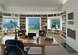 Awesome Home Office by Amazing Home Office Spaces Pinterest