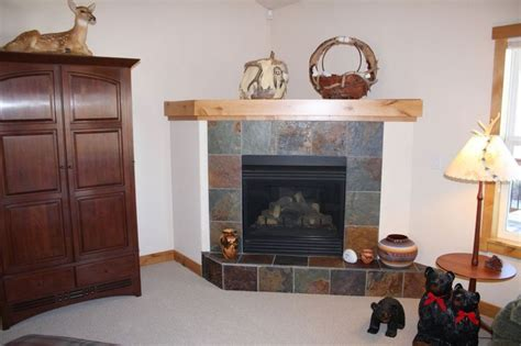 pin by jill decastro on fireplace built ins stone pinterest faux corner fireplace slate tile fireplaces pinterest
