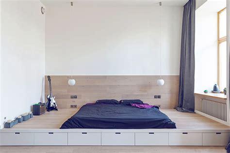 camere da letto salvaspazio foto idee salvaspazio per la da letto di rossella