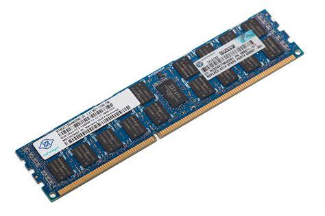 Memory Hp 2 Giga hp 8gb ddr3 ram 2rx4 pc3 12800r 690802 b21 689911 071