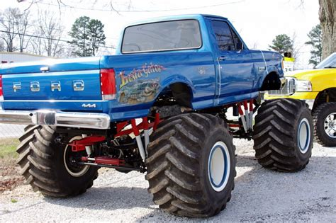 bigfoot monster truck for sale ford monster truck for sale