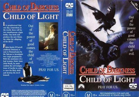 child of darkness child of light children of darkness children of light 1991 on cic video