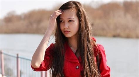 models 15yo 15 yo kazakh model wins grand prix at miss world russian