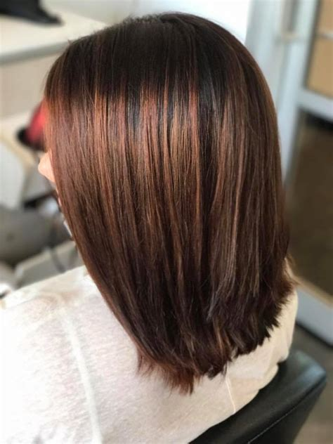 every hair coloring term you 55 funky fall hair colors every would fall for
