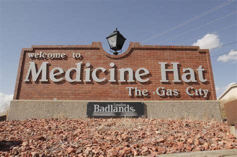 medicine hat hit hard by economic downturn alberta