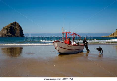 dory boat oregon dory fishing boat stock photos dory fishing boat stock