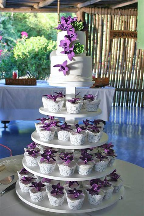 Wedding Cake And Cupcake Ideas by 10 Totally Unique Wedding Cupcake Ideas Cake Magazine