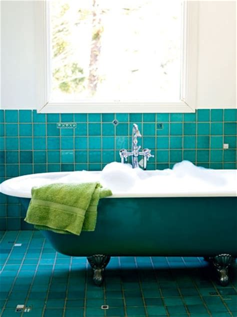 222 best green bathroom ideas images on