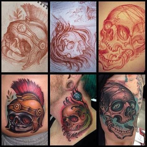a london reese tattoo awesome tattoos pinterest