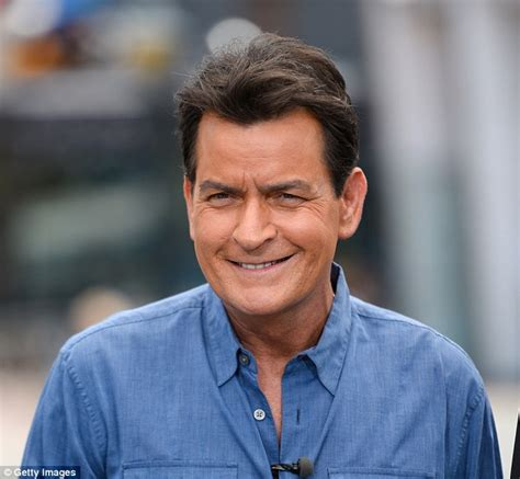 charlie sheen charlie sheen revealed to be hiv positive ahead of matt