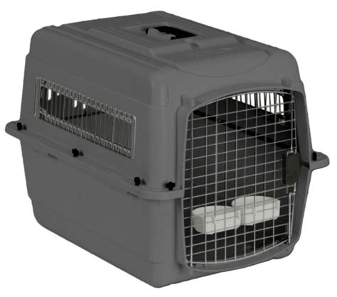petmate crate 5 best pet carriers and tips for safer airline cargo flights petslady