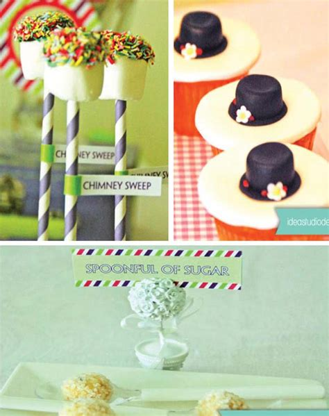 mary poppins party party ideas kara s party ideas mary poppins penquin umbrella girl
