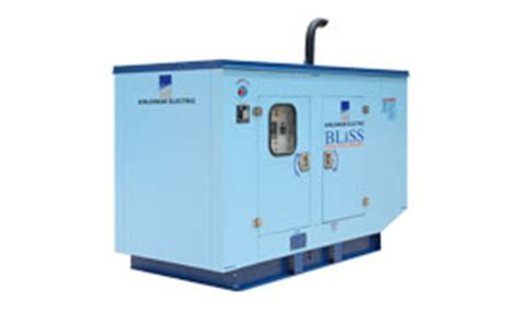kirloskar generator price 2017 models