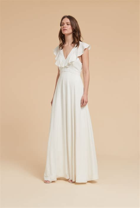 Best Alternative Wedding Dresses for Nontraditional Brides