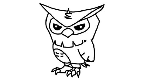 White Owl L Base by Animal Jam Owl Base By Drawingsforu On Deviantart