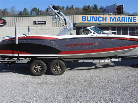 mastercraft boats for sale knoxville tn 2015 mastercraft x46 boats for sale knoxville tn