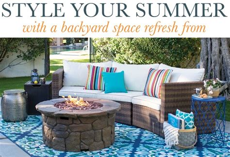 bhg style your summer sweeps win backyard makeover