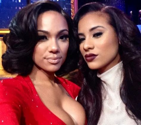 erica mena love and hip hop reunion hair actress mo nique to host love hip hop ny reunion