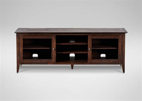 ethan allen media cabinet emery large media cabinet ethan allen