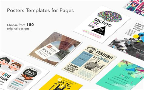 templates for pages dmg posters templates for pages dmg cracked for mac free download