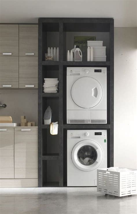 Best 25 Hidden Laundry Rooms Ideas On Pinterest Small Laundry Hers