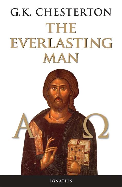 the everlasting books the everlasting paperback g k chesterton