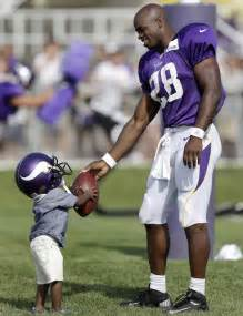 adrian peterson s adrian peterson s tragically passes away