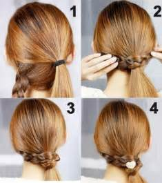 do it yourself hairstyles easy to do yourself hairstyles for long hair long hairstyles