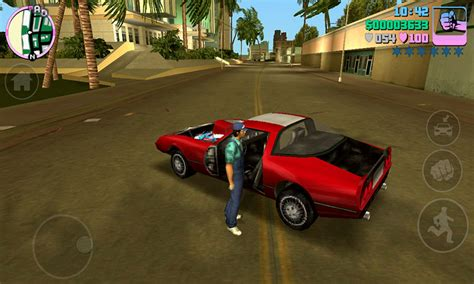 gta vice city free android grand theft auto vice city android app reviews androidpit