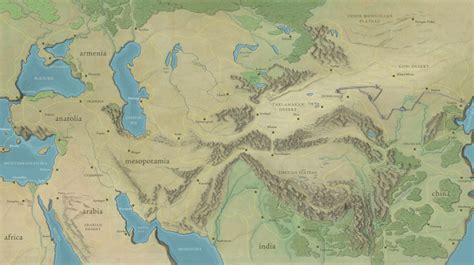 illustrative maps snodgrass design
