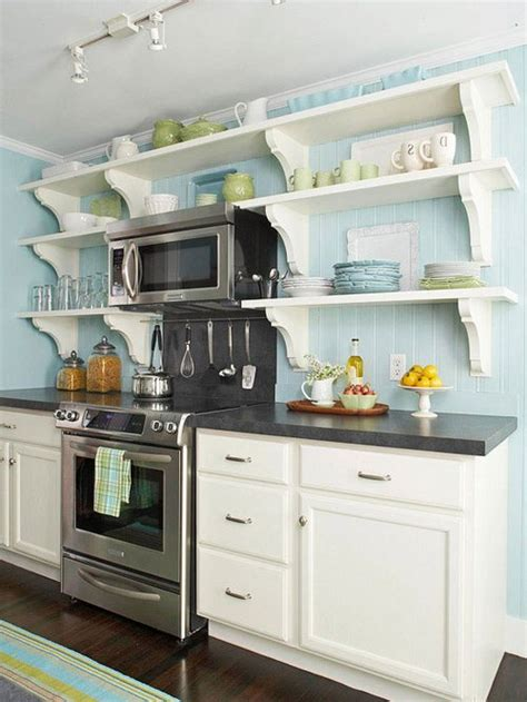 shelves instead of kitchen cabinets open kitchen shelves instead of cabinets