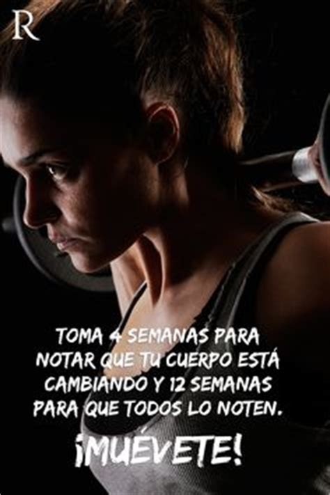 imagenes fitness motivation español 1000 images about motivaci 243 n fitness on pinterest