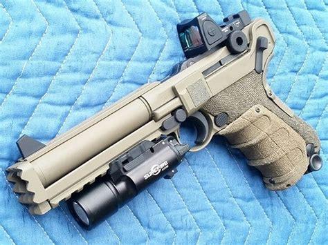 Handmade Gun - 46 best images about gats on pistols m4