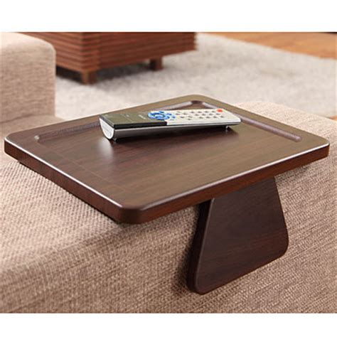 Sofa Arm Accessory Table Big Lots