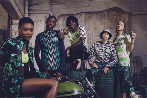 video naija cus women get freaky and wild 18 mixed reactions trail the new nigerian super eagles jersey