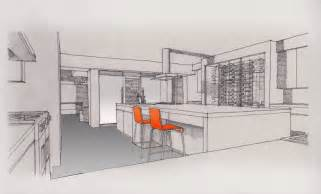 Interior renovation mark wryan design