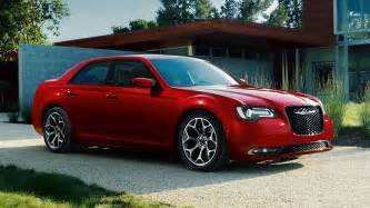 Perris Valley Dodge 2015 Chrysler 300 Offers Comfort And Safety Perris