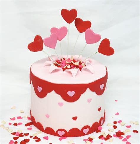 kuchen dekorieren kuchen dekorieren valentinstag beliebte rezepte f 252 r