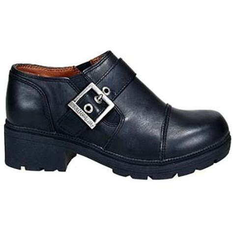 s harley davidson 83219 clog shoe
