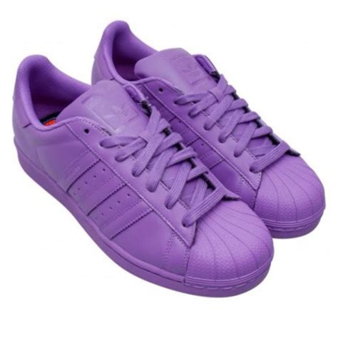 purple adidas sneakers shoes lilac purple adidas shoes adidas supercolor