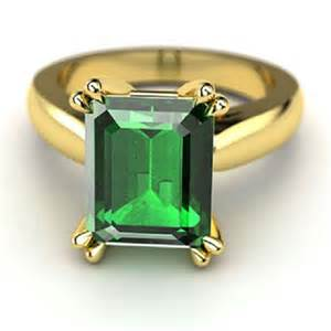 emerald engagement rings for top fashion stylists