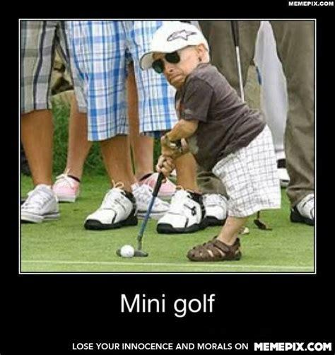Funny Golf Meme - the half way pleasant thread page 37