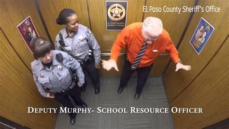 El Paso County Sheriff S Office Colorado by El Paso County Sheriff S Deputies