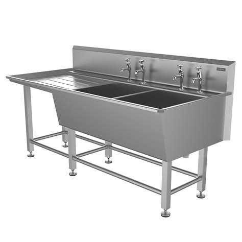 Belfast Sink With Integrated Drainer by Bowl Single Drainer Belfast Sink Uk Manufacturer