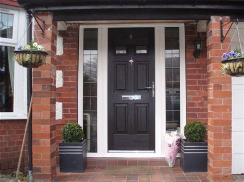 rock front doors why fit a composite door citizen
