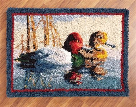 Latch Hook Rug Designs 17 Best Images About Latch Hook Rug And Designs On