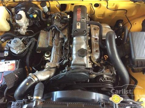 how do cars engines work 2002 ford ranger regenerative braking ford ranger 2002 splash 2 5 in selangor manual pickup truck black for rm 23 800 2810527